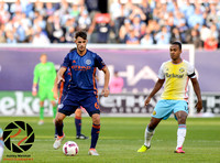 MLS: NYCFC vs. Columbus Crew