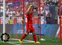 Luis Robles, MLS: New York Red Bulls vs. New York City FC