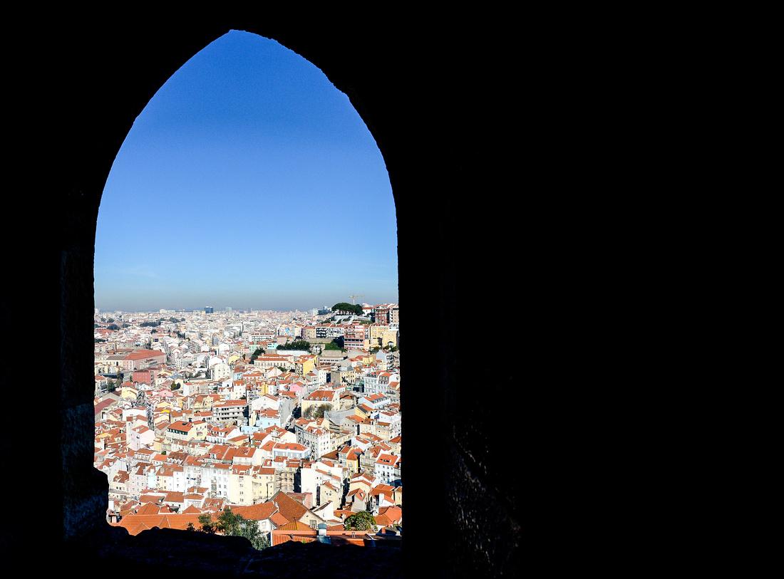 Lisbon 2016