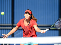Laura Robson, 2016 US Open